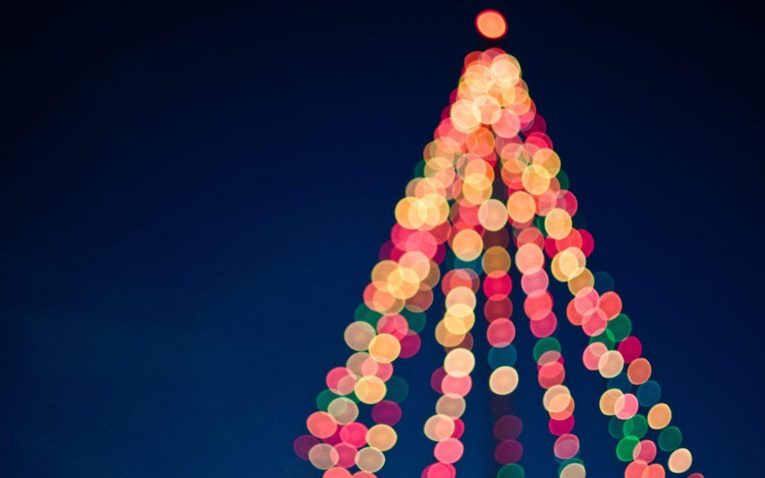 Stratégie SMO et fêtes de fin d'année