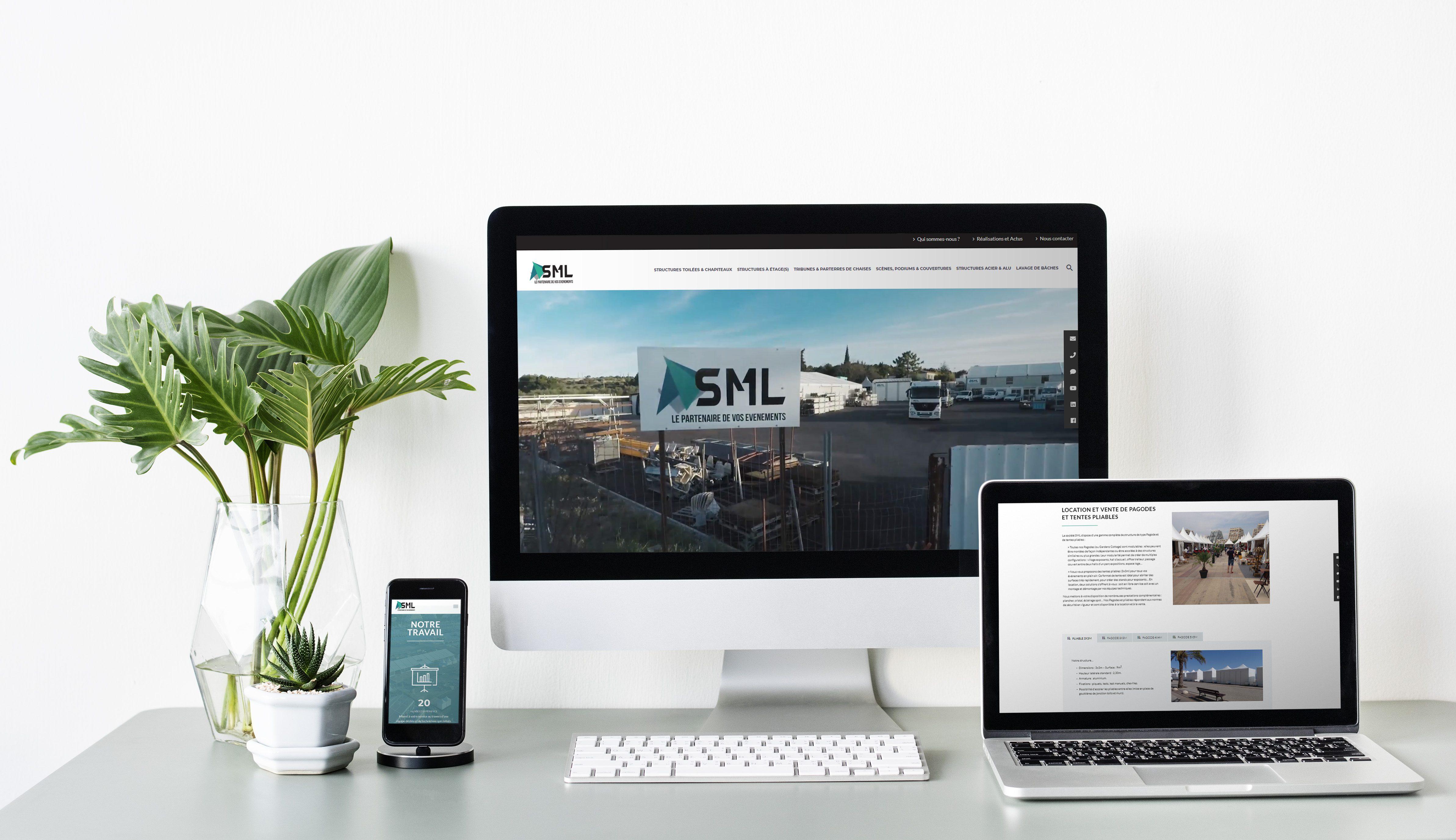 site sml tablette portable ordinateur
