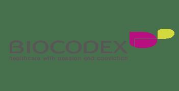 logo - biocodex