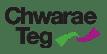 logo - chwarae teeg