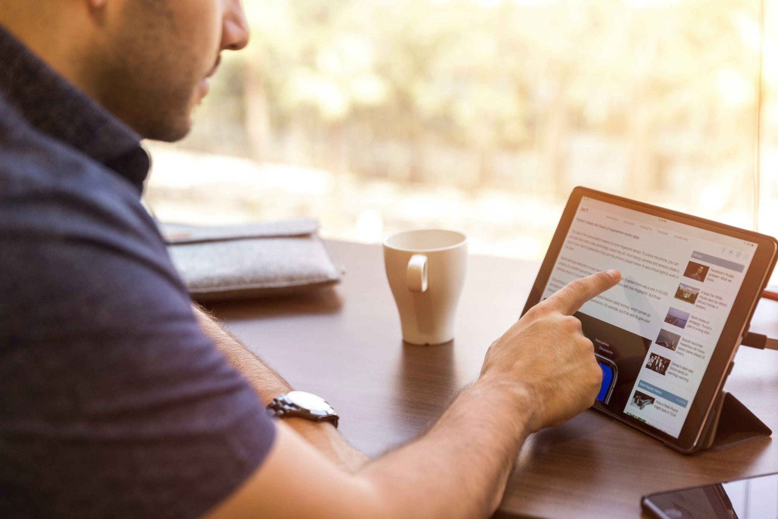 Comment utiliser LinkedIn en 2020 - Webylo
